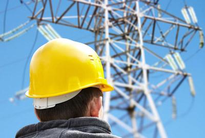 智能电网掀起电力安防新技术狂潮