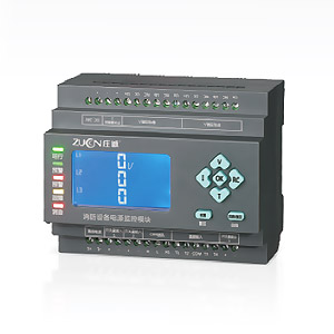 ZC-DK3-2AVM三相消防设备电源监控传感器