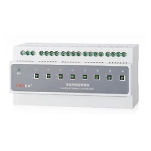 ZC-LCS-RM08智能照明控制模块