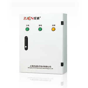 ZC-DK-FJ 消防设备电源状态监控区域分机