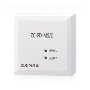 ZC-FD-MS/D 系列常开防火门监控模块