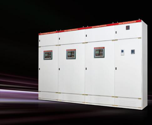 智慧消防电气控制装置系统